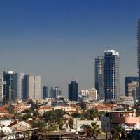 South of Tel Aviv