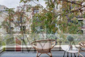 ברחוב ויתקין דירה מעוצבת אדריכלית