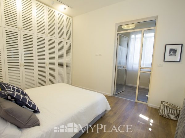 בגוטליב 3 חדרים משופצת עם מרפסת שמש מקסימה 6