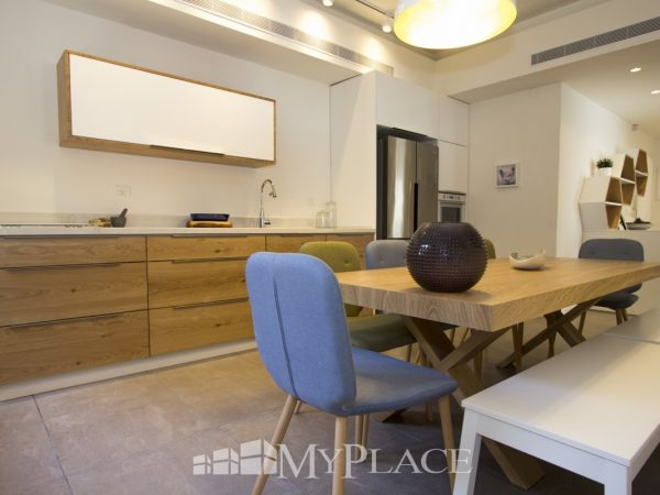 בגוטליב 3 חדרים משופצת עם מרפסת שמש מקסימה 8
