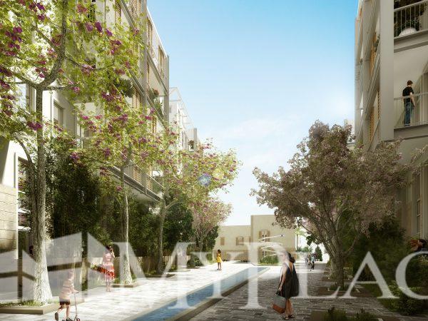 פרויקט נויה פנינה אדריכלית 2
