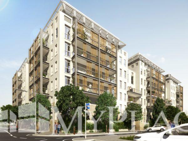פרויקט נויה פנינה אדריכלית 3