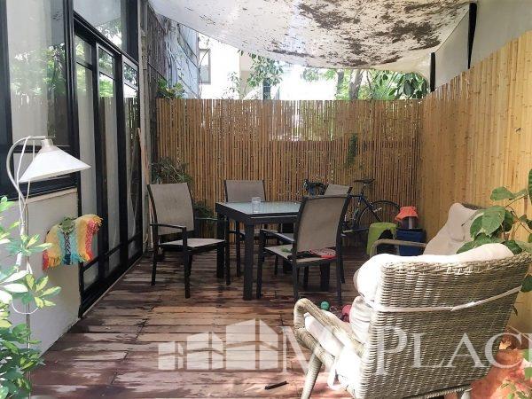 במלצ'ט דירת קרקע משופצת עם חצר 6