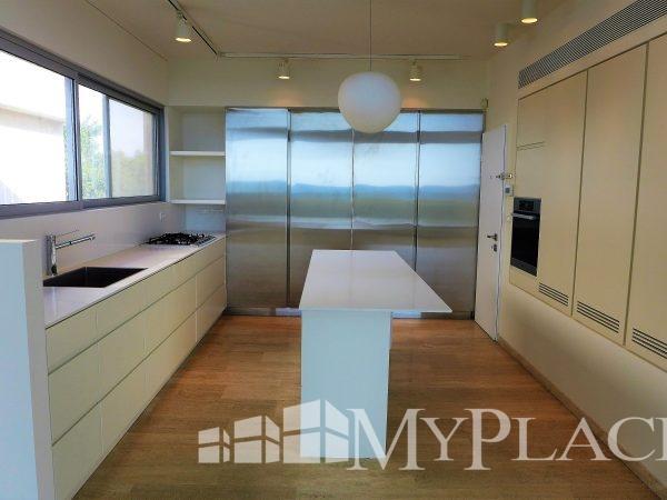 דירת גג יוקרתית עם נוף מלא לים 5
