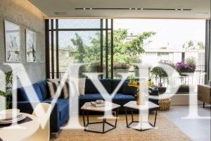 במלצ'ט 4 חדרים מעוצבת ויפה עם מעלית וחניה