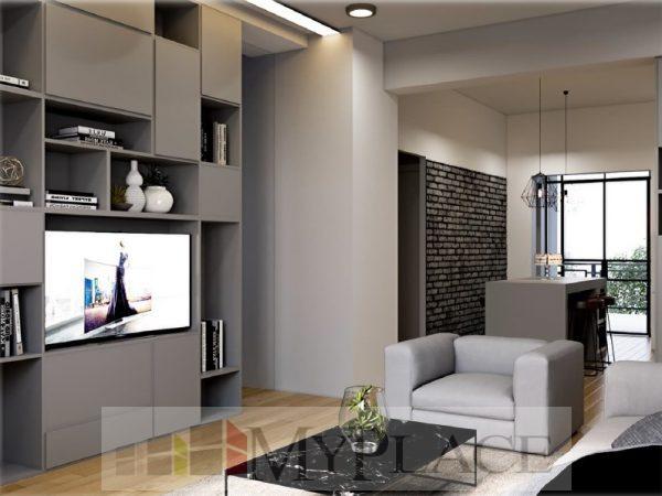 A New Garden Apartment 2