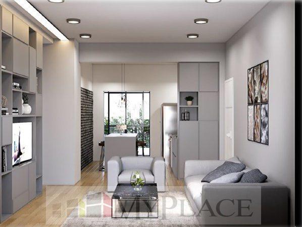 A New Garden Apartment 3