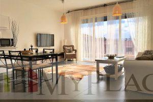בשכונת עג'מי, פנטהאוס מהמם במפלס אחד עם נוף פתוח