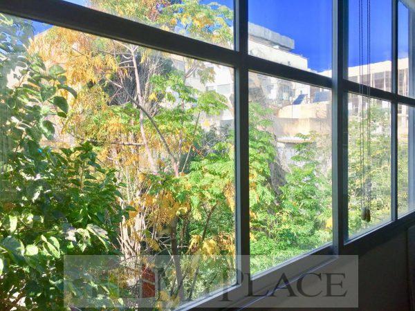 ברחוב מאנה דירת אופי בת 3.5 חדרים עם מרפסת שמש 1
