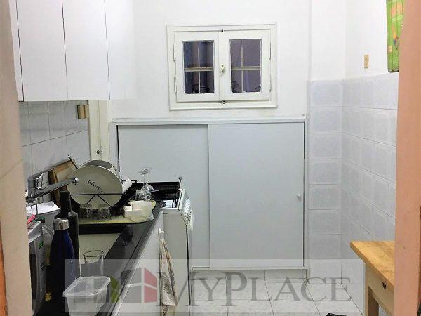 בקרבת כיכר רבין דירת דירת 2 חדרים עם חניה 5