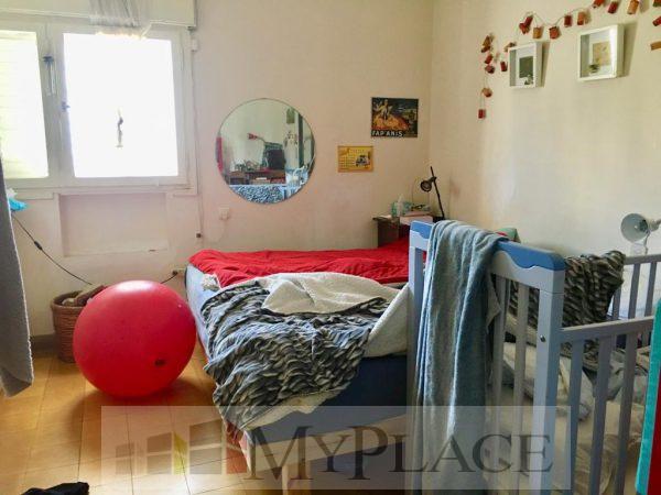 ברחוב מאנה דירת אופי בת 3.5 חדרים עם מרפסת שמש 7