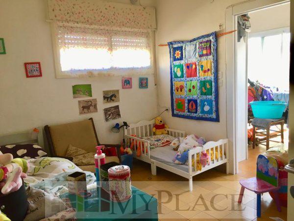 ברחוב מאנה דירת אופי בת 3.5 חדרים עם מרפסת שמש 6