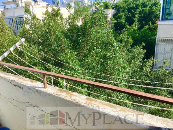 ברחוב מאנה דירת אופי בת 3.5 חדרים עם מרפסת שמש 8