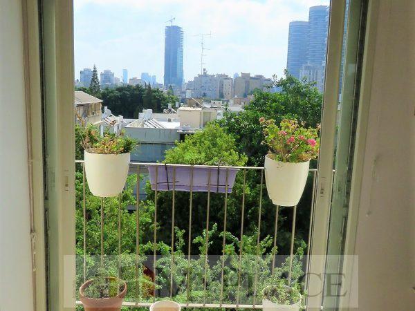 בשדרות סמאטס דירת גג עם נוף מטריף 4
