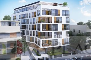 A prestigious project on Rothschild Boulevard