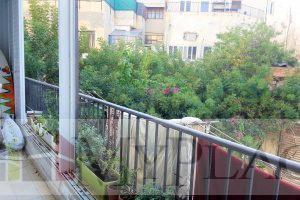 ברחוב ביאליק דירת 4 חדרים עם מרפסת שמש לנוף ירוק