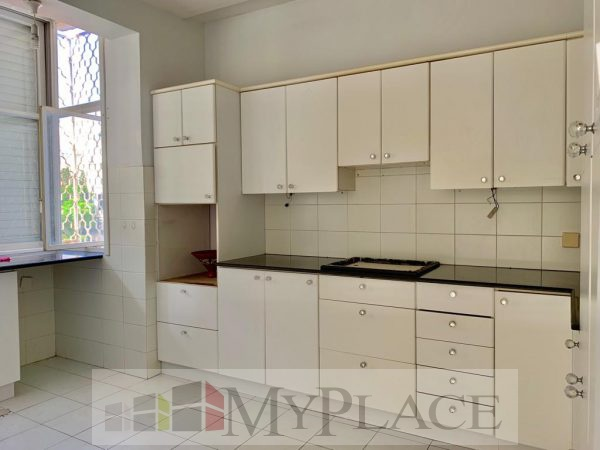 Apartment 100 Mr with a garden view on Beeri Street wanted 3