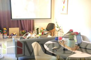 בצפון הישן דירת 4 חדרים עם מרפסת מעלית וחניה