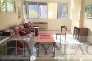 ברחוב מאנה דירת 3 חדרים עם מרפסת שמש