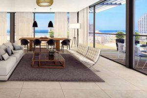 A Fabulous Penthouse Apartment