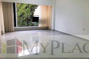 """ברחוב מאנה המבוקש דירת 93 מ""""ר עם מעלית ונוף פתוח"""
