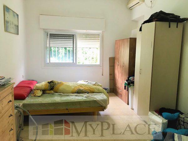 בשדרות חן בקומה גבוהה דירת 3 חדרים עם נוף פתוח 3