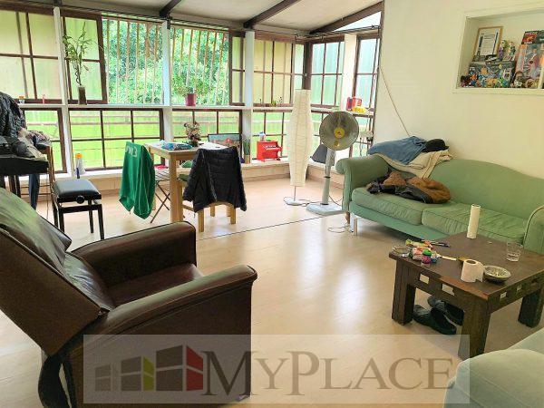 בשדרות חן בקומה גבוהה דירת 3 חדרים עם נוף פתוח 1
