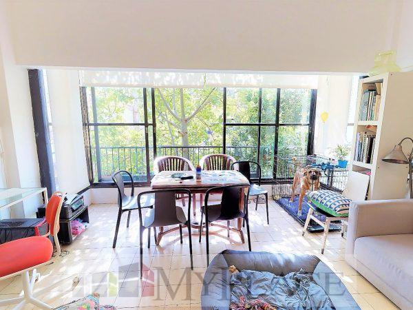 ברחוב בילו דירה עם מעלית ומרפסת 2