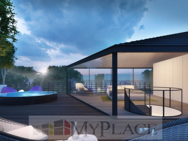 A Plot In Neve Tsedek For Immediate Construction 1