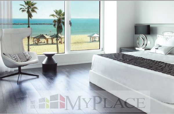 A luxury Apartment with an amazing view of the sea 5