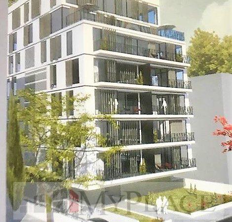 דירה בפרויקט תמא יוקרתי של הריסה ובנייה ברחוב קליי 1