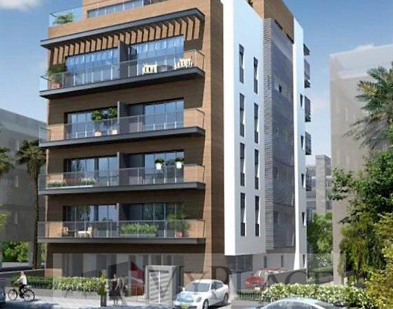 בקרבת כיכר רבין דירת 90 מר עם מעלית ומרפסת 1