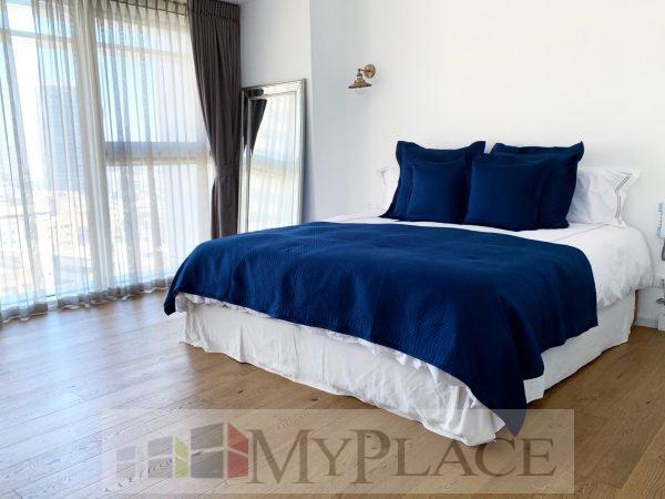 בשדרות רוטשילד דירת 4 חדרים בסטנדרט גבוהה עם נוף מדהים 3