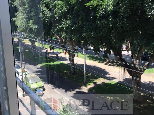 בשדרות חן דירת 3 חדרים עם נוף לשדרה 1
