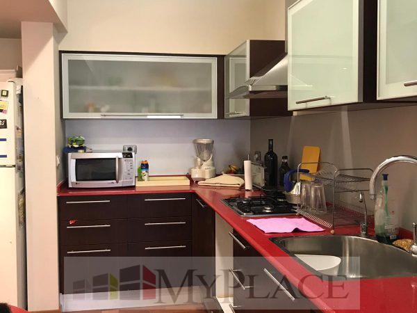 בשדרות חן דירת 3 חדרים עם נוף לשדרה 3