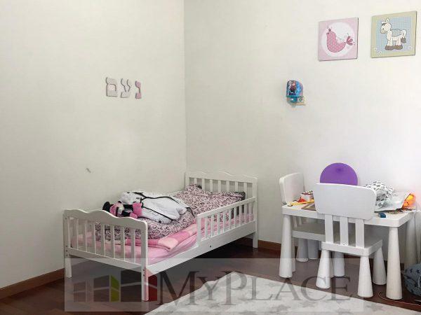 בשדרות חן דירת 3 חדרים עם נוף לשדרה 5