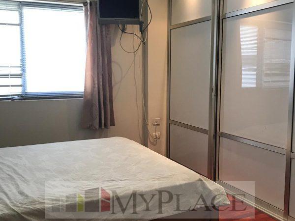 בשדרות חן דירת 3 חדרים עם נוף לשדרה 4