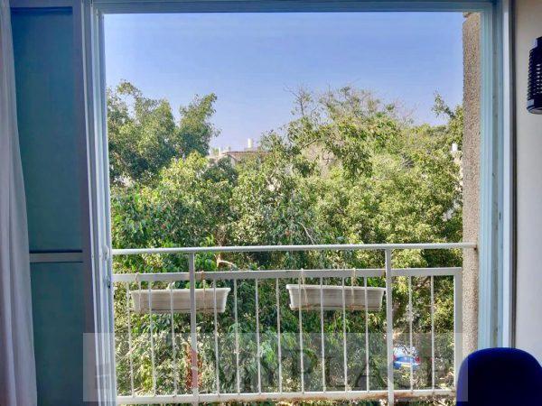 בלב העיר דירה עם מעלית וחניה עם נוף פתוח וירוק 3