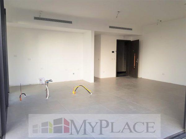 דירה בבניין חדש עם מעלית חניה ונוף לים 3