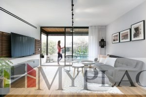 Amazing apartment in Bavli
