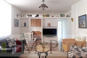On Yermiyahu Street apartment renovated