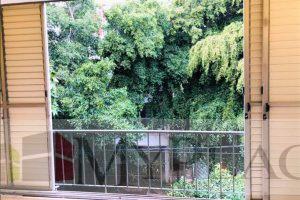 ברחוב זלטופולסקי המבוקש דירה עם נוף ירוק