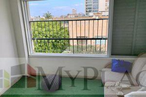 ברחוב דניאל פריש דירה עם נוף פתוח