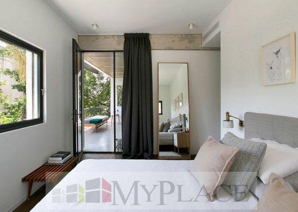 בצבי שפירא הדירה הכי יפה בעיר 4