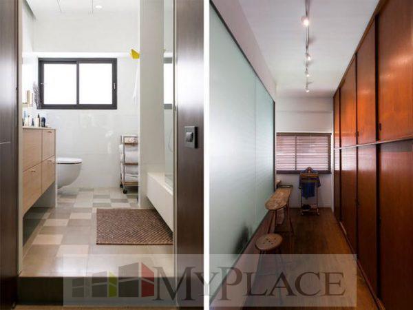 בצבי שפירא הדירה הכי יפה בעיר 5