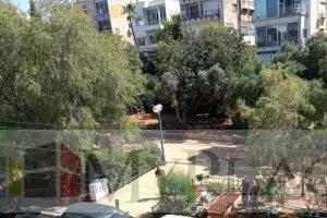 בחיסין המבוקש דירת 2 חד מעוצבת עם נוף לגינה