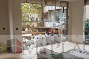 בלב העיר דירת 3 חד חדשה עם מעלית וחניה בטאבו