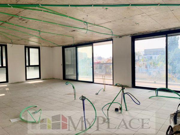 Luxury Mini Penthouse Near Park Yarkon 2