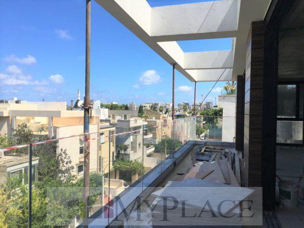 Luxury Mini Penthouse Near Park Yarkon 1