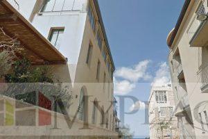 בית פרטי מדהים מהתקופה העות'מאנית